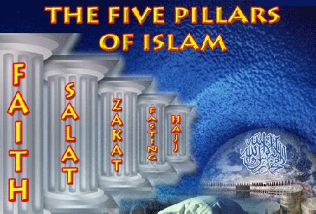 Zakat - Zakat in Islam - Zakat on Gold - IslamGhar Five Pillars Of Islam Hajj