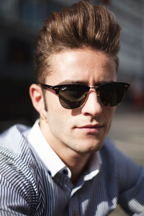 preppy boys haircuts hottest trend of preppy guy hair styles hairzstyle com