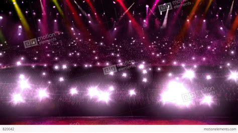 color concert concert spotlight color changing stock animation 820042