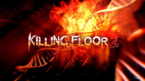 killing floor 2 wallpaper by the dark corporation on