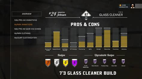 7 Pros And Cons Of Lord Of The Rings by 7 3 Glass Cleaner Pros Cons Nba 2k17