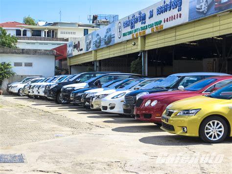 lexus cambodia lexus 350 in cambodia autos post