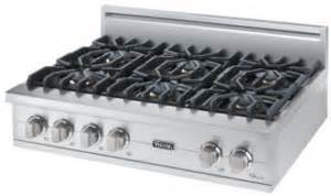 Thermador Cooktop Accessories Viking Vs Thermador 36 Inch Professional Rangetops