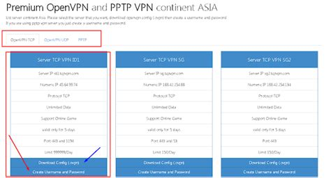 cara membuat openvpn premium cara membuat vpn premium gratis di tcpvpn com 11fz