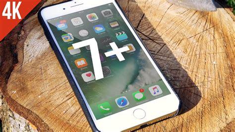 iphone 7 plus recenzja test opinia pl 4k