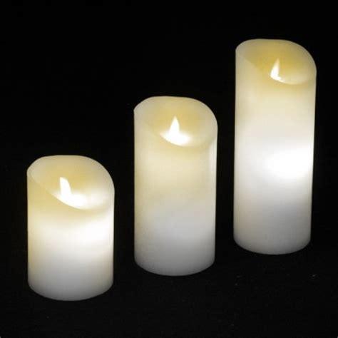 candele a led led candles