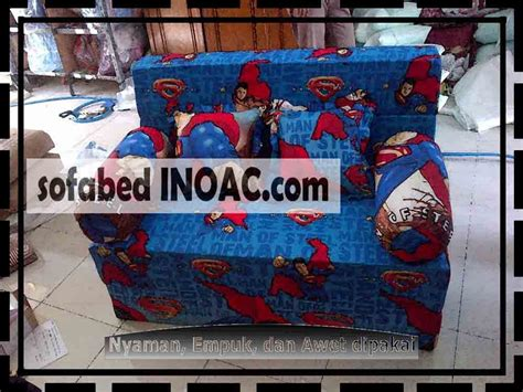 Kasur Inoac Jakarta spesialis sofabed inoac