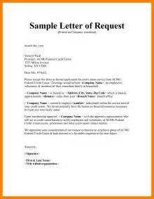 7 service request letter format resume emails