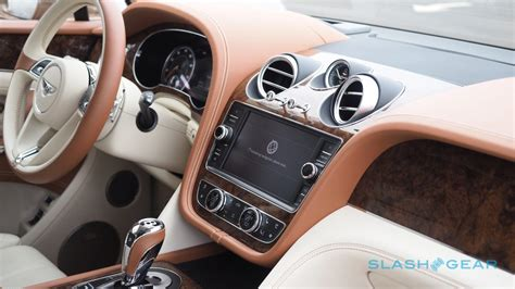 2017 bentley bentayga trunk the five most ridiculously lavish features of the bentley