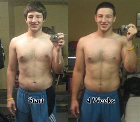 creatine 2 month results p90x one month results protein machine
