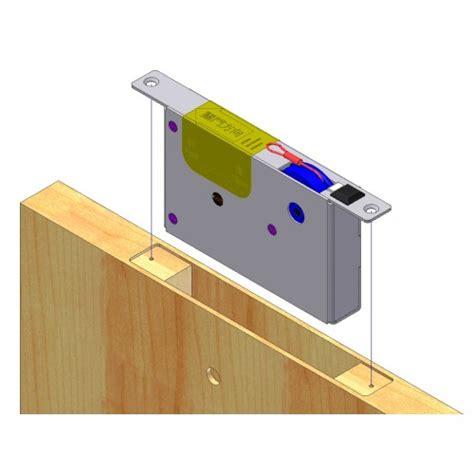 Automatic Sliding Door Closer by Automatic Sliding Door Closer