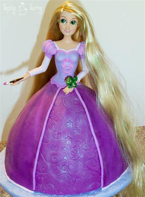 princess barbie cake tutorial  create