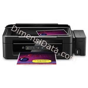 Mesin Fotokopi Epson jual printer epson l355 harga murah