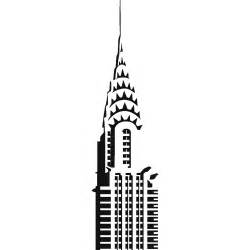 Chrysler Building Vector Chrysler Building Vector Clipart Best