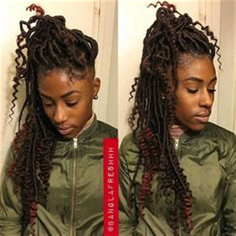 dreads styles in dayton ohio true perfection inmyqueendom wearing our goddess locs