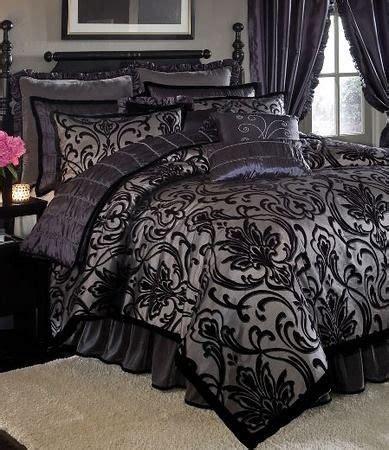punk comforter gothic bedding home sweet home pinterest damask