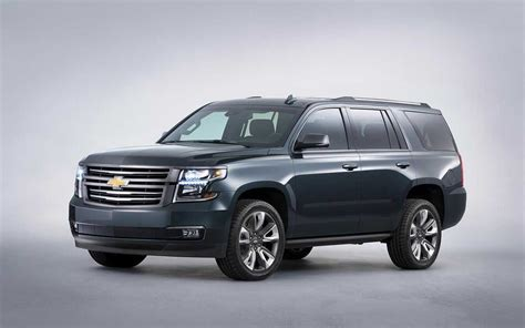 Chevrolet Suburban 2020 by 2020 Chevy Suburban Rumored Specs And Release Date Best
