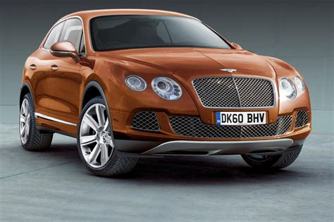 bentley suv 2016 2016 bentley bentayga suv price and pictures