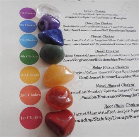 chakra healing crystals  healing crystals reiki healing