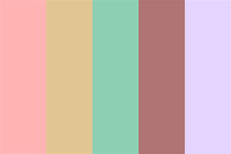 cake colors birthday cake color palette
