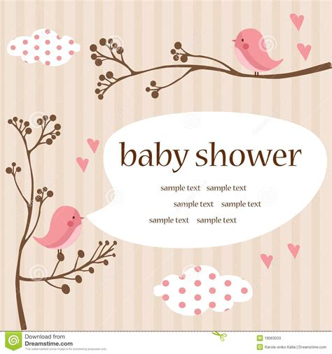 Images Of Baby Shower by Baby Shower Stock Photos Image 18063033