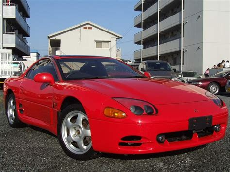 how it works cars 1993 mitsubishi gto engine control mitsubishi gto 1993 used for sale