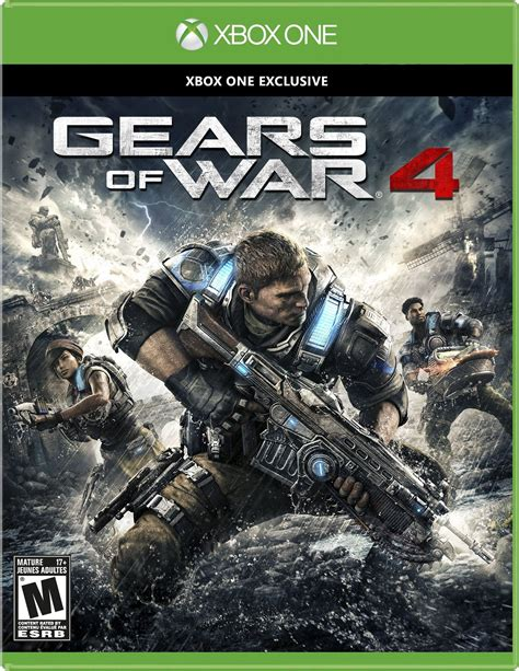 Xbox Gears Of War Launch by Gears 4 Release Date Xbox One