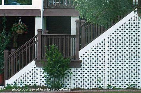 White Plastic Trellis Panels Vinyl Lattice Panels Black Lattice Panels Privacy