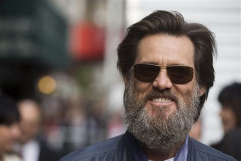 jim carrey jim carrey fans are worried after actor shares
