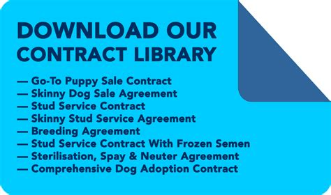 the perfect dog amp puppy sale contract with free templates