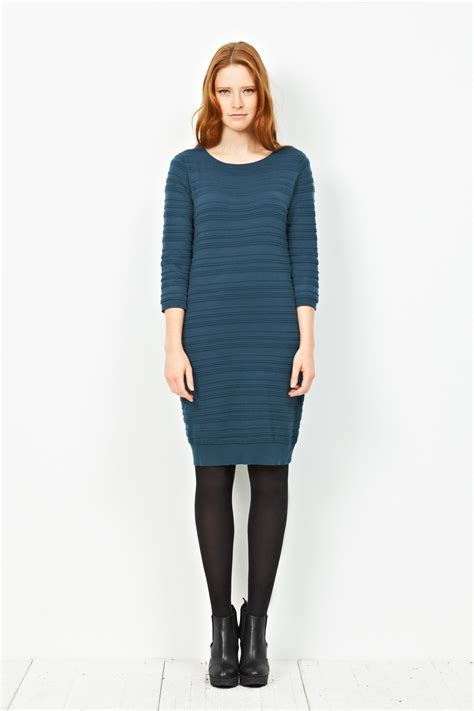 knit dress rome bobble knit dress dresses great plains