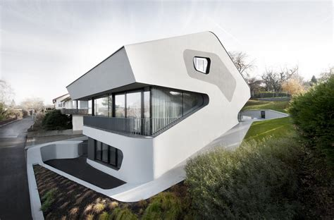 house architects ols house j mayer h architects archdaily