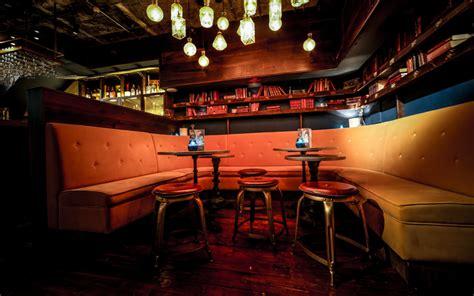 absurd bird soho london restaurant reviews designmynight