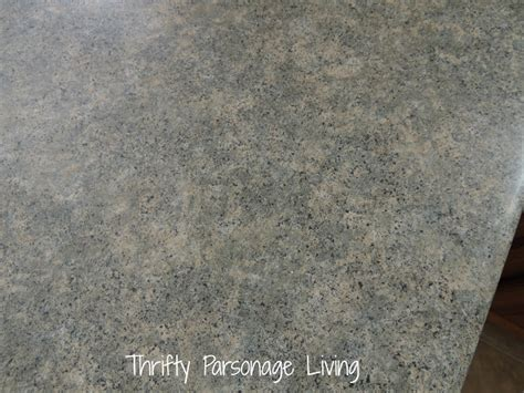 thrifty parsonage living choosing the right paint color