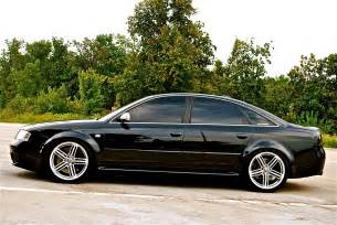 2003 Audi Rs6 Tuning 2003 Audi Rs6 Tuning