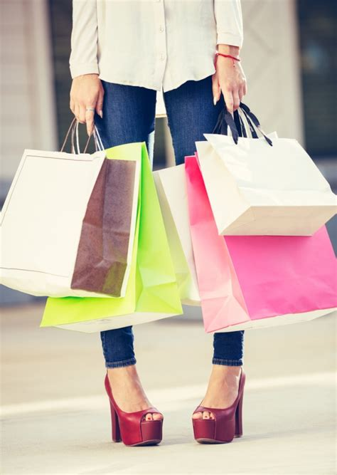shopping bags shop smart 12 mall shopping hacks you should know