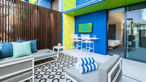 Las Vegas In Room by The Linq Hotel Casino Opens Newest Pool On The Las Vegas