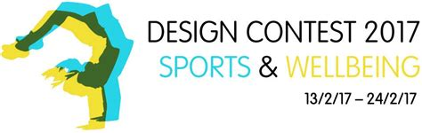 design contest 2017 7 projects sports wellbeing design contest 2017