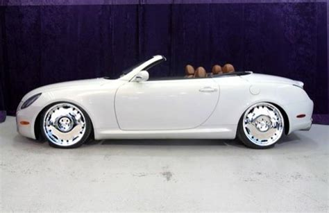 lexus sc430 rims sc430 wheels all chrome your opinion clublexus lexus