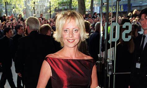 actress emma chambers vicar of dibley actress emma chambers dies aged 53