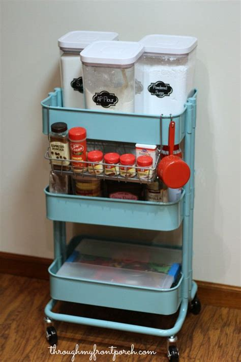 baking supply storage baking storage ideas how to organize baking essentials