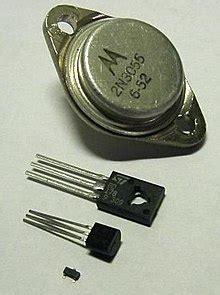 transistor wiki transistor