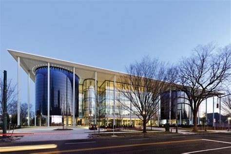 Richard Devos Graduate School Of Management Mba by Edward P Designed By Foster Partners