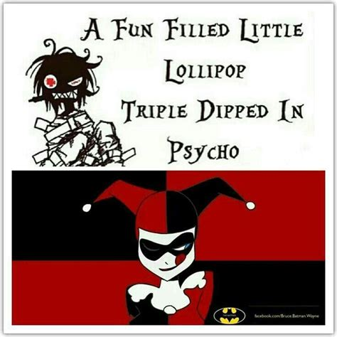 Harley Quinn Memes - the gallery for gt harley quinn and joker love quotes