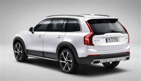 volvo xc reviews  rating car  driver review