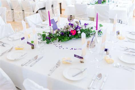 Hochzeitsdeko Für Tische by Hochzeitsdeko Selber Machen