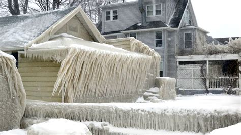 ice houses ice house is frozen in time in upstate new york today com