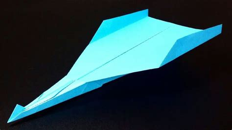 How To Make The Hawkeye Paper Airplane - 290 best aviones de papel images on origami