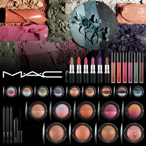 Mac Kosmetik s collaborative circle a wcc event sponsored by