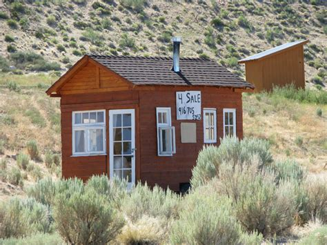 tiny house for sale in california